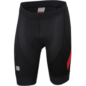 Sportful Neo Shorts Men Black/Red